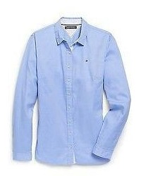 Tommy Hilfiger Classic Dress Shirt