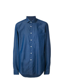 Dell'oglio Classic Long Sleeve Shirt