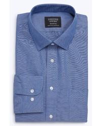 Nordstrom Men's Shop Nordstrom Smartcare Traditional Fit Dress Shirt