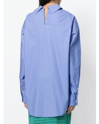Marni Work Wear Shirt