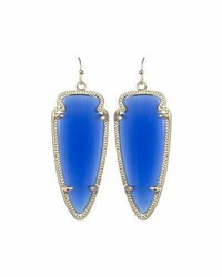 Kendra Scott Free Skylar Earrings With Any 200 Jewelry Purchase