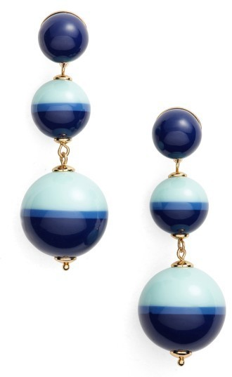 Kate Spade New York In A Flash Drop Earrings