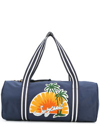 See by Chloe See By Chlo Embroidered Beach Bag