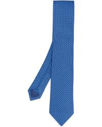 Brioni Classic Embroidered Tie