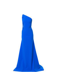 Blue evening dress original 1393251