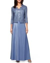 Mixed media gown jacket medium 516719