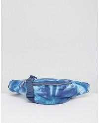 Asos Beach Tie Dye Fanny Pack