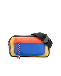 Moncler Colour Block Belt Bag