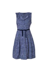 Woolrich Flared Dress