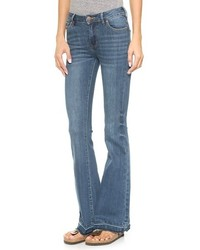 House Of Harlow 1960 Mven Denim Pants