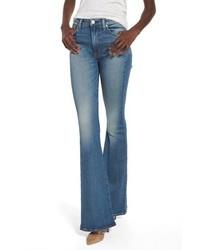Holly high waist flare jeans medium 8680455