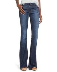 Hudson Jeans Mia Flare Jeans