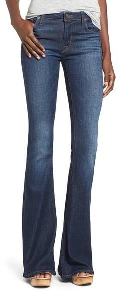 Hudson Mia Flare Flare Jeans Jeans Mia Hudson Flare Hudson Hudson Mia Jeans wxS0Yq7nX