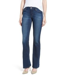 Joes flawless honey curvy bootcut jeans medium 793650