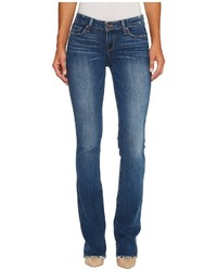 Paige Manhattan Boot In Bali Jeans