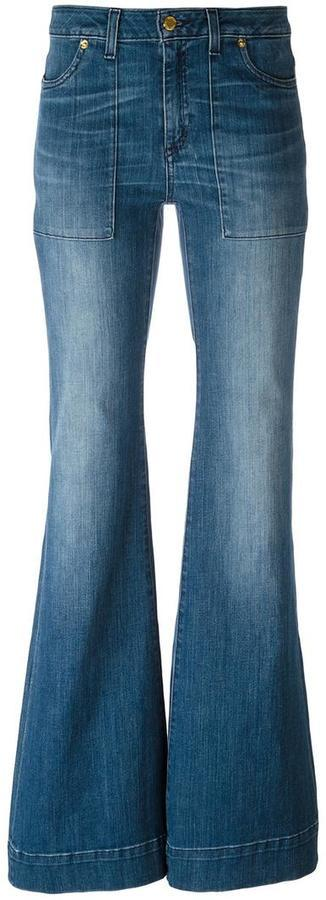 MICHAEL Michael Kors Michl Michl Kors Flared Jeans