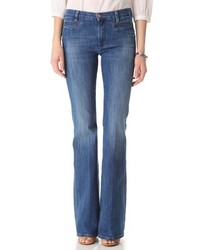 MiH Jeans Mih Jeans Marrakesh High Rise Flare Jean