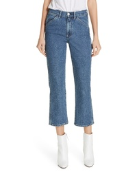 3x1 NYC Rose Ankle Carpenter Jeans