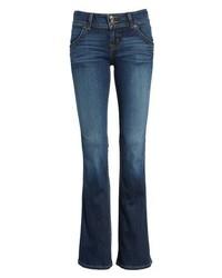 Hudson Jeans Signature Petite Bootcut Jeans