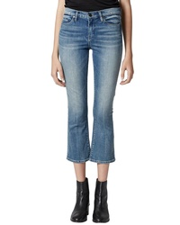 BLANKNYC The Varick Crop Flare Jeans