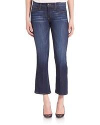 Joe's Jeans Joes Olivia Cropped Flare Pants