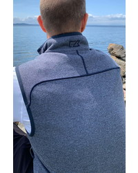 Cutter & Buck Mainsail Zip Vest