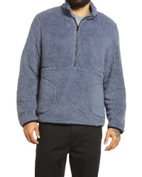BP. Fleece Half Zip Pullover