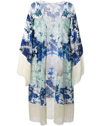 Athena Procopiou Omorfi Katerina Kimono