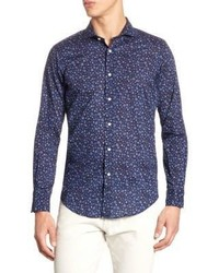 Polo Ralph Lauren Floral Button Down Shirt