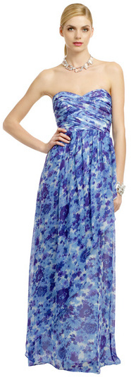 Where To Buy Shoshanna Dresses Maxi Dress Shoshanna So