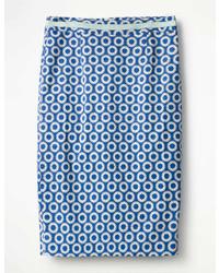 Modern pencil skirt medium 7012463