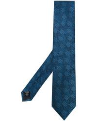 Ermenegildo Zegna Floral Tie