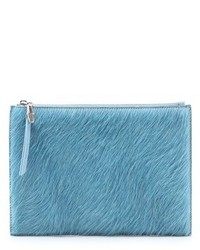 Haircalf lyo zip clutch medium 208463