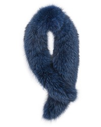Andrew Marc Fox Fur Scarves