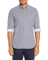 Ted Baker London Nugate Trim Fit Sport Shirt