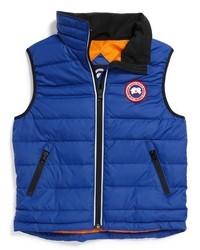Canada Goose Bobcat Down Vest