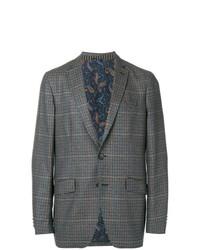 Checked blazer medium 8239005
