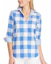 No iron shirt medium 6990180