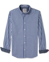 Guess Shirt Long Sleeve Gingham
