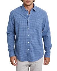 Rails Reid Regular Fit Check Button Up Shirt