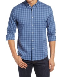 Faherty The Movet Plaid Button Up Shirt