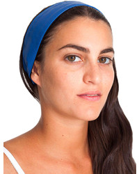 American apparel medium leather headband medium 118892