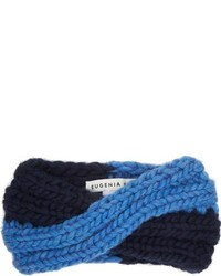 Eugenia Kim Lula Headband Blue