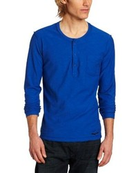 Diesel T Canopy Rs Henley Shirt