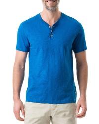 Rodd & Gunn Milton Henley T Shirt