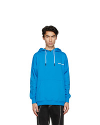 Honey Fucking Dijon Blue Show Me Love Hoodie