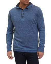 Robert Graham Indus River Sweater Hoodie