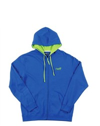 Neff Daily Hoodie Blue