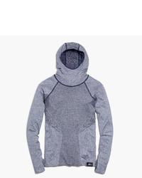 New balance for seamless hoodie medium 923626