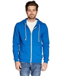 Threads 4 Thought Terry Zip Hoodie